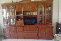 Muebles De Salon Clasicos Precios Y7du Muebles De Salà N Clà Sicos De Segunda Mano En Wallapop