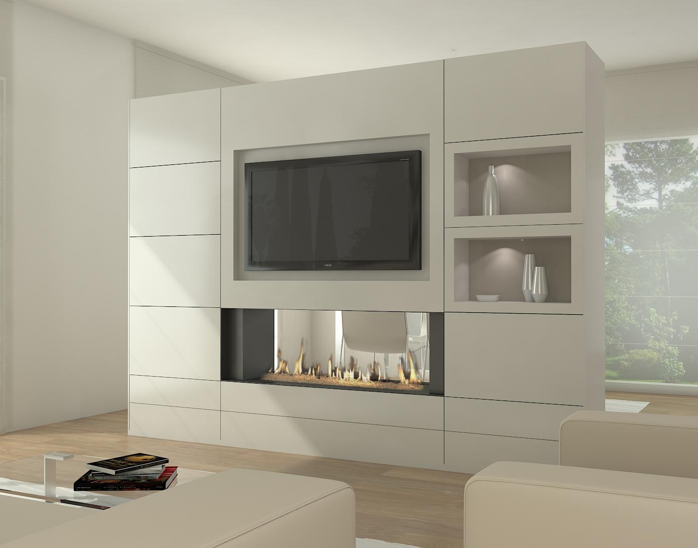 Muebles De Salon Con Chimenea Integrada Zwd9 Muebles De Salon Con Chimenea Electrica Amazing Chimeneas Modernas
