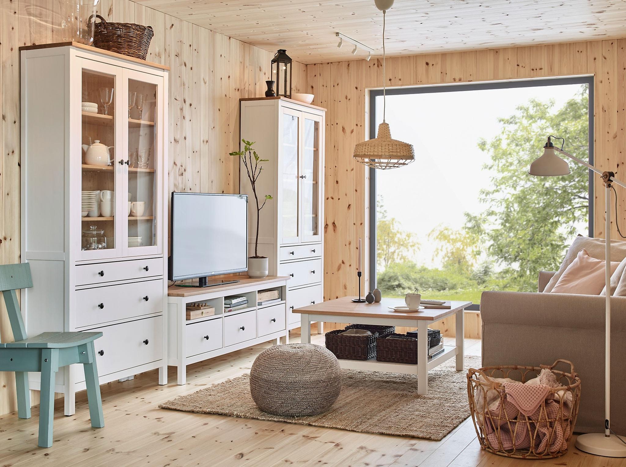 Muebles De Salon Ikea Ofertas Zwd9 Tranquilidad En forma De Madera De Pino
