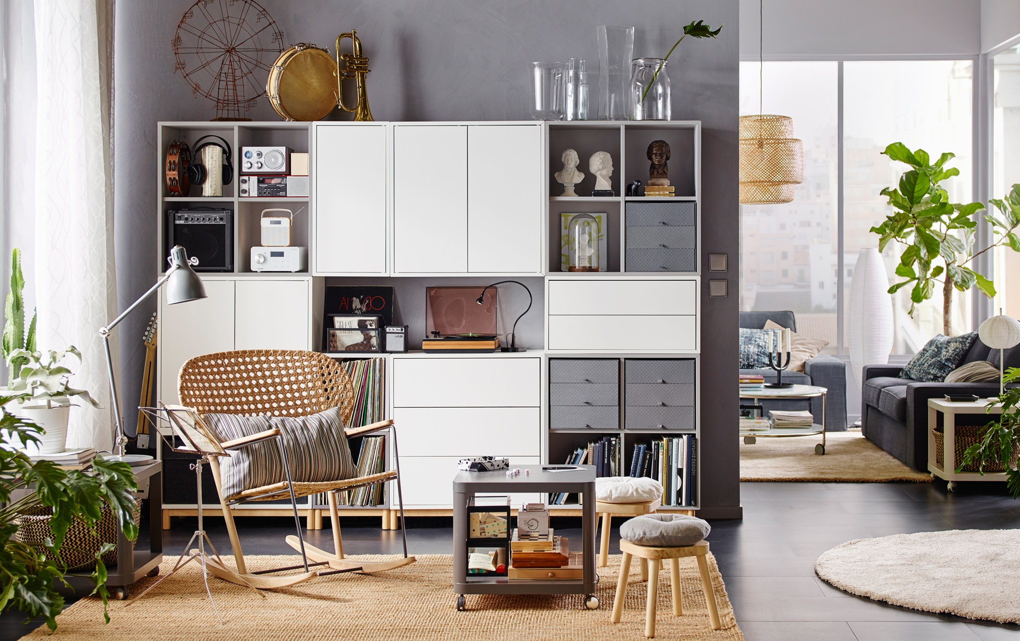 Muebles De Salon Ikea Ofertas Zwdg Salà N Muebles Para El Salà N Pra Online Ikea