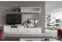 Muebles De Salon Merkamueble Drdp Mueble De Salà N Modular Blanco