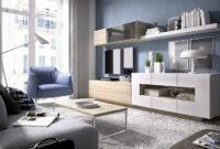 Muebles De Salon Merkamueble Qwdq Salones Modernos Modulares Merkamueble