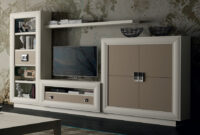 Muebles De Salon Merkamueble Tqd3 Muebles Salon Modernos Madera Y Baratos En Malaga Merkamueble