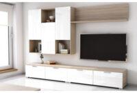 Muebles De Salon Modulares 4pde Conjunto De Muebles Salà N Modular Super Zenith Blanco Brillo