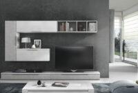 Muebles De Salon Modulares 4pde Muebles De Salà N Modernos Nuevas Ideas Merkamueble