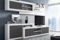 Muebles De Salon Modulares Ftd8 Descubre 4 Estilos De Muebles Modulares Para El Salà N