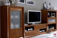 Muebles De Salon Modulares J7do Modulares De Salà N En Madera De 316 Cms De Ancho Bandera Vivar