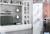 Muebles De Salon Modulares Mndw Muebles Salà N Edor Modular Blanco Baratos