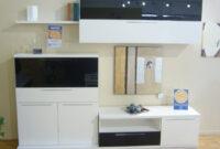 Muebles De Salon Modulares O2d5 Mueble Blanco De Salà N Modular Mueble Para Edor Lacado Blanco