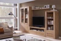 Muebles De Salon Modulares Rldj Muebles De Salà N 5 Posiciones Modulares De Madera Para El Salon