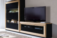 Muebles De Salon Modulares T8dj Modular Tv Marbella En à Mbar Muebles