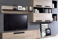 Muebles De Salon Modulares T8dj Muebles De Salà N Muebles Modulares Al Mejor Precio Del Mercado