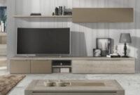 Muebles De Salon Modulares Whdr Mueble Modular Para Salà N De Diseà O En Color Blanco Y Negro