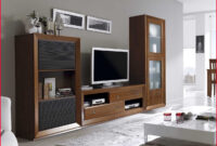 Muebles De Salon Modulares X8d1 Mueble Salon Modular Muebles Modulares SalN Pamela Plus