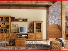 Muebles De Salon Rusticos D0dg Muebles Salon Rusticos Mueble Salon Rustico Rºstico