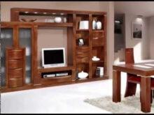 Muebles De Salon Rusticos Whdr Muebles De Salon Rusticos Youtube