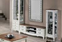 Muebles De Salon Vintage Fmdf Salà N Vintage Niza De à Mbar Muebles