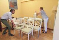 Muebles De Segunda Mano Valencia Particulares Irdz Los Muebles Ya No Se Tiran Economà A El Paà S