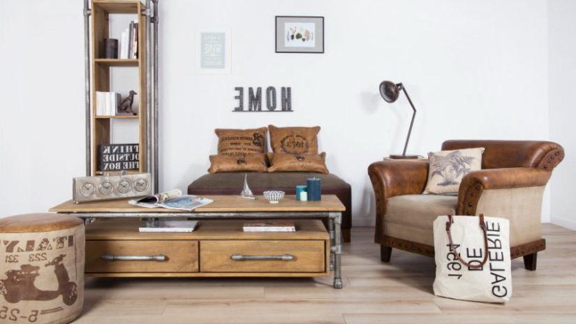 Muebles De Teca H9d9 Muebles De Madera De Teca Calidad Y Estilo Westwing