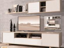 Muebles De Television Baratos Mndw Muebles De Salà N Y Televisià N Tv Carrefour
