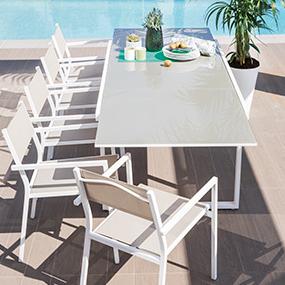 Muebles De Terraza Carrefour J7do Muebles Y Decoracià N De Jardà N Al Mejor Precio Carrefour