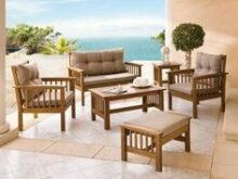 Muebles De Terraza Carrefour