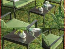 Muebles De Terraza Segunda Mano