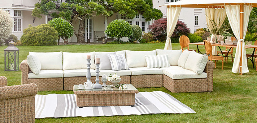 Muebles De Terraza Y Jardin E9dx Muebles De Mimbre Para La Terraza O Jardà N