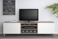 Muebles De Tv Ikea 9ddf Descubriendo El Sistema De Muebles Bestà De Ikea Una Casa Con Vistas