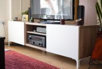 Muebles De Tv Ikea Etdg Ya Tenemos Nuestro Mueble Bestà De Ikea Para La Tv Una Casa Con Vistas