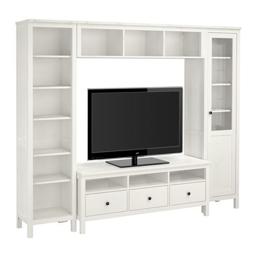 Muebles De Tv Ikea H9d9 Hemnes Mueble Tv Binacià N Ikea Ancho 247 Cm Profundidad Mà Xima