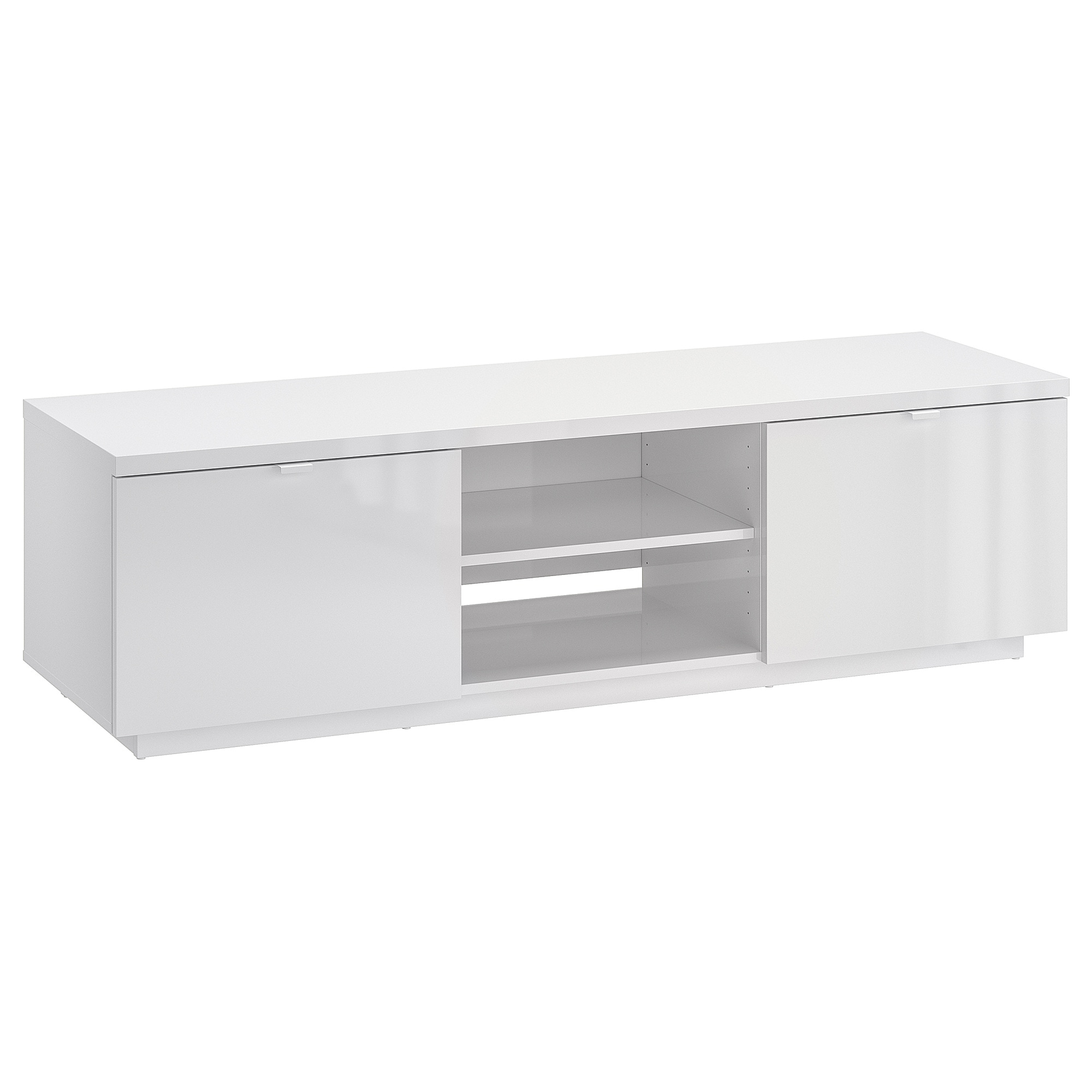 Muebles De Tv Ikea Q5df byà S Mueble Tv Alto Brillo Blanco 160 X 42 X 45 Cm Ikea