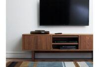 Muebles De Tv Ikea Txdf Stockholm Tv Unit Walnut Veneer In 2018 Basement Pinterest