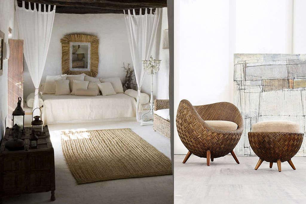 Muebles Decoracion Ipdd Muebles De Mimbre todas Sus Virtudes Para Decorar Nomadbubbles
