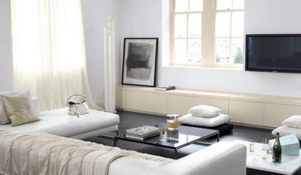 Muebles Decoracion Jxdu Decorar Con Muebles Blancos