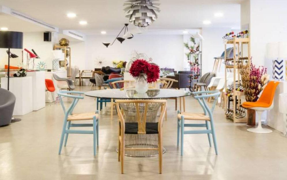 Muebles Decoracion Madrid Q5df Decoracià N Mà S Allà De Casa Decor Cuatro Planes En Madrid Para
