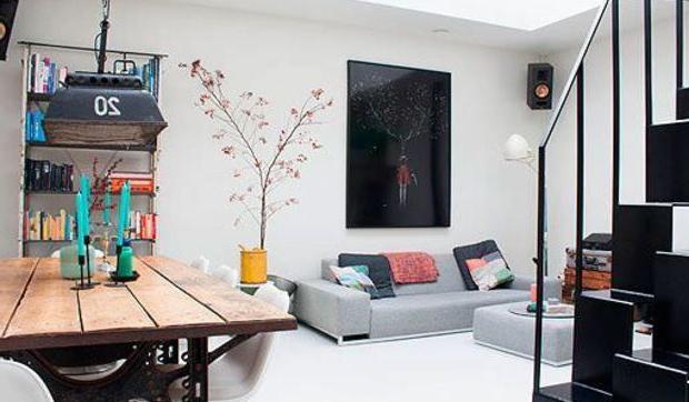 Muebles Decoracion Mndw Muebles Reciclados Para Recrear Decoraciones Retro Industriales