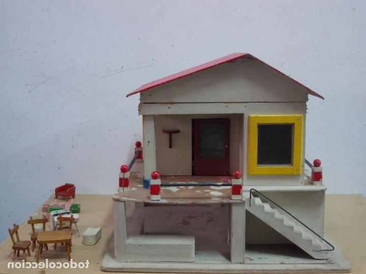 Muebles Denia S5d8 Antigua Casa De Muà Ecas De Madera Con Luz Y Mue Prar Casas De