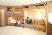 Muebles Empotrados Xtd6 Mobiliario Diseà O Empotrado Para Optimizar El Espacio