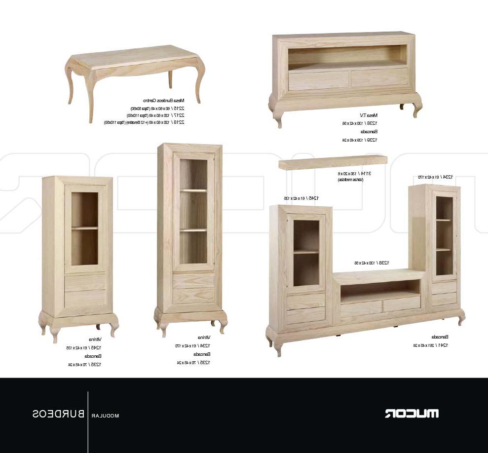 Muebles En Crudo Baratos Y7du Salones Mucor
