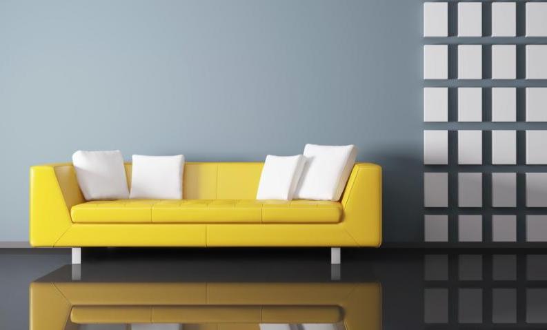 Muebles En La Pared Bqdd C Mo Binar Los Muebles Con El Color De Las Paredes Vix Dise O De