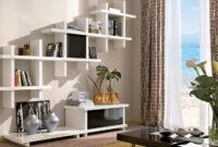 Muebles En La Pared Rldj Decoracià N De Paredes 26 Opciones Modernas Y Variables