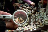 Muebles En Miniatura Para Casas De Muñecas D0dg Festival De Casas De Muà Ecas En Miniaturas Rincà N Abstracto