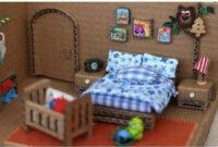 Muebles En Miniatura Para Casas De Muñecas Dwdk Si Te Gustan Las Casas De Muà Ecas Quizà S Quieras Hacer Esta