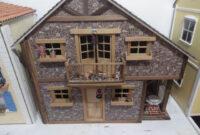 Muebles En Miniatura Para Casas De Muñecas Ffdn Mil Anuncios Anuncios De Miniaturas Case Miniaturas