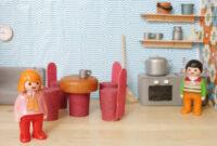 Muebles En Miniatura Para Casas De Muñecas Nkde Casa De Muà Ecas Reciclando Cajas La Casa atelier