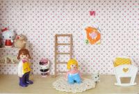 Muebles En Miniatura Para Casas De Muñecas Qwdq Casa De Muà Ecas Reciclando Cajas La Casa atelier