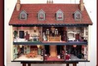 Muebles En Miniatura Para Casas De Muñecas Tqd3 Casas De Muà Ecas Informacià N Quà Es Cà Mo Aprender Y Practicar
