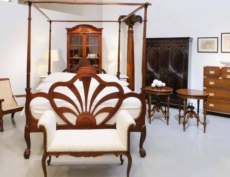 Muebles Estilo Colonial 4pde Muebles Estilo Colonial Interiores Elegantes Con Madera