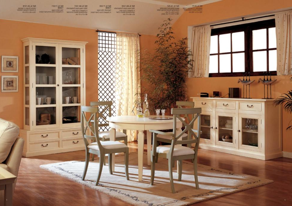 Muebles Estilo Colonial Budm Muebles De Estilo Colonial Blog De Mueblesintermobel